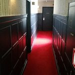 Hotel Le Berger Foto