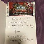 Photo de Premier Inn London Victoria Hotel