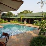 Bumi Hills Safari Lodge & Spa Aufnahme