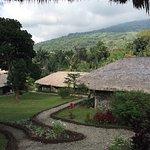 Kelimutu Crater Lakes Eco Lodge, Moni, Flores