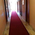 Foto dell'hotel scattate da me