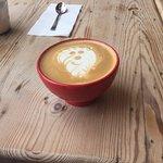 Foto de AnderSon na Dache Family Cafe