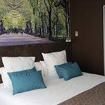 Central Park Hotel & Spa