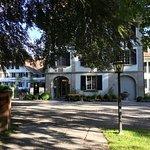 Schloss Hünigen Foto