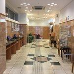 ภาพถ่ายของ Toyoko Inn Shinagawa Aomonoyokocho Station
