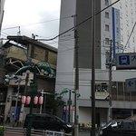 Photo de Toyoko Inn Minamishinagawa Aomonoyokocho Station