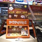 Popeyes Louisiana Kitchen Foto