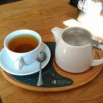Apple loves mint tea is the best