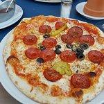 Bilde fra Bella Venezia Pizza Cafe