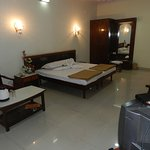 Lakshmi Vilas Hotel