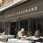 Foto de Le Petit Gourmand