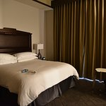 The Ashton Hotel Foto
