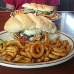 Photo of Fast Eddy's Restaurant