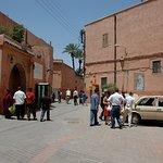 reservez les transferts privatifs directement avec Esprit du Maroc par mail arrivée directe au p