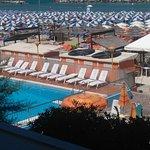 Hotel Villa Saba Foto