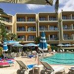 Foto di Hotel Florida