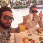 Foto di Hilton Sharm El Sheikh Fayrouz Resort