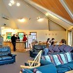 Foto de Aoraki Mount Cook Alpine Lodge