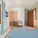 Sirios Village Hotel & Bungalows Foto