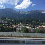 Photo de Basic Hotel Innsbruck