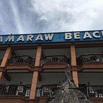 Bild från Tamaraw Beach Resort