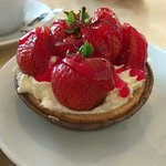 Bild från Macleans Bakery