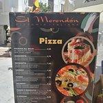 Bild från El Merendon Restaurant