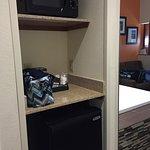 Comfort Suites St.Joseph / Stevensville Foto