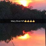 Mary River Wilderness Retreat & Caravan Park Foto