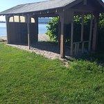 Photo de Glenghorm Beach Resort