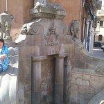 Fuente del Leon