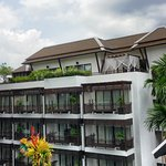 RarinJinda Wellness Spa Resort Foto