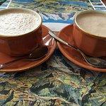Uninspiring Hot Cocoa