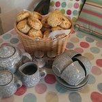 Fryers Tea Room
