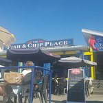 Foto di The Fish & Chip Place