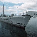 USS Bowfish