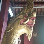Foto de Templo de la Ciudad Dorada (Wat Xieng Thong)