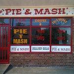 Paul's Pie and Mash