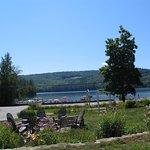 Foto di Cottage Place on Squam Lake