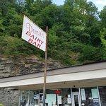 Dorsie's Dairy Bar
