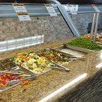 Фотография Dimassi's Mediterranean Buffet