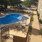 Foto de Baymont Inn & Suites Bloomington
