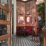 Corinne Hotel Foto