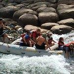 Great rafting!