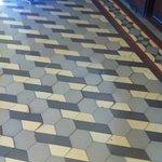 Fabulous floor details