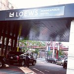 Photo of Loews Minneapolis Hotel