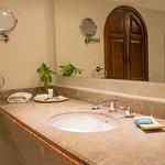 Baño - Suites