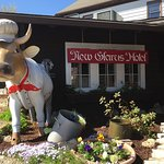 Welcome to the New Glarus Hotel Restaurant!