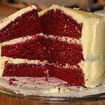 Red Velvet by De Drie Graefjes
