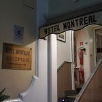 Montreal Hotel Foto
